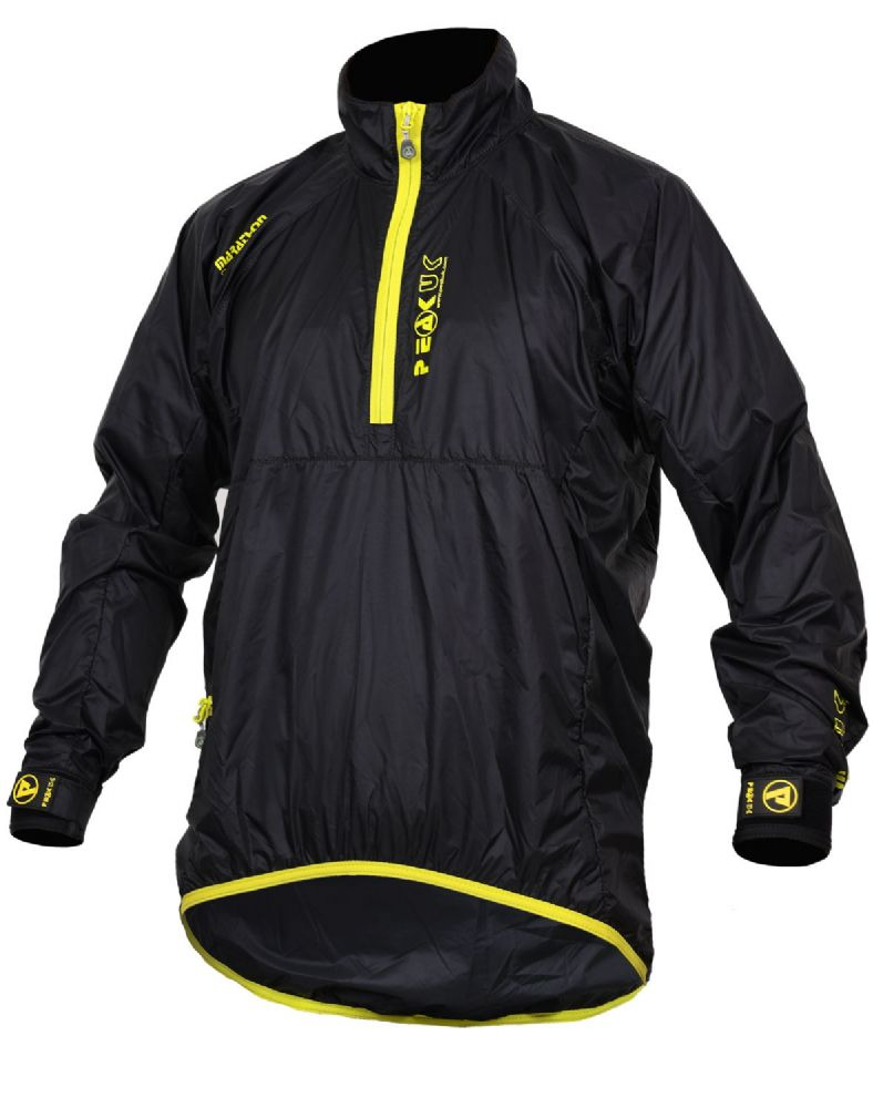 Peak Marathon Wind Jacket